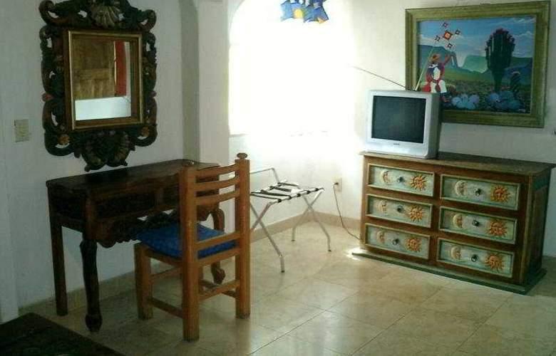 Hacienda la Puerta de Enmedio - Room - 10