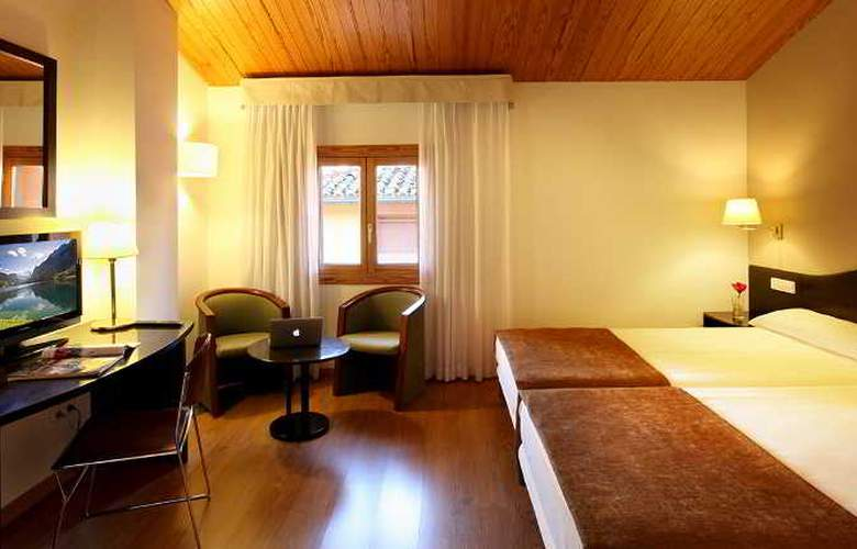 Villa de Biar - Room - 25