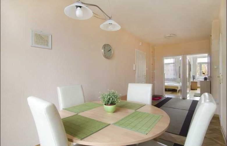 P&O Apartments Dluga - Room - 2