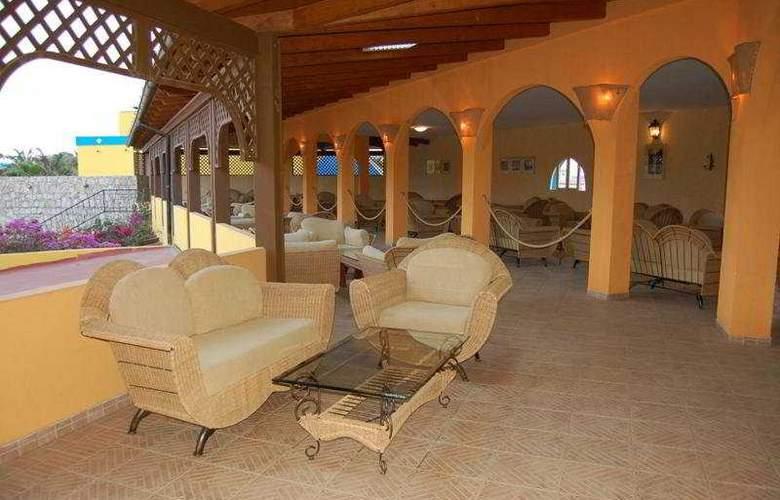 Djadsal Holiday Club - Terrace - 4