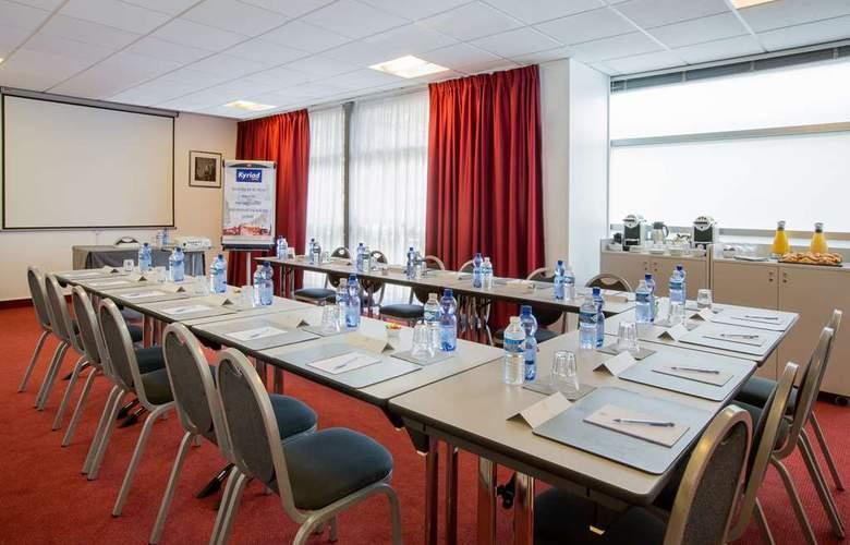 Kyriad Paris Bercy Village - Conference - 3