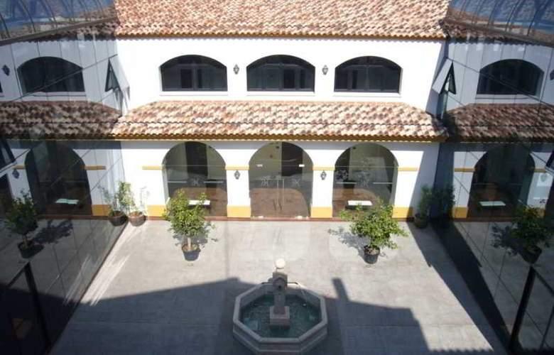Cortijo Santa-Cruz - Hotel - 6