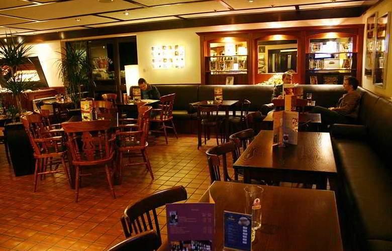Campanile Milton Keynes - Restaurant - 5