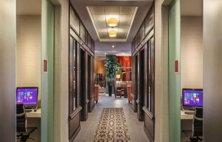 Crowne Plaza Phoenix Airport - Hotel - 11
