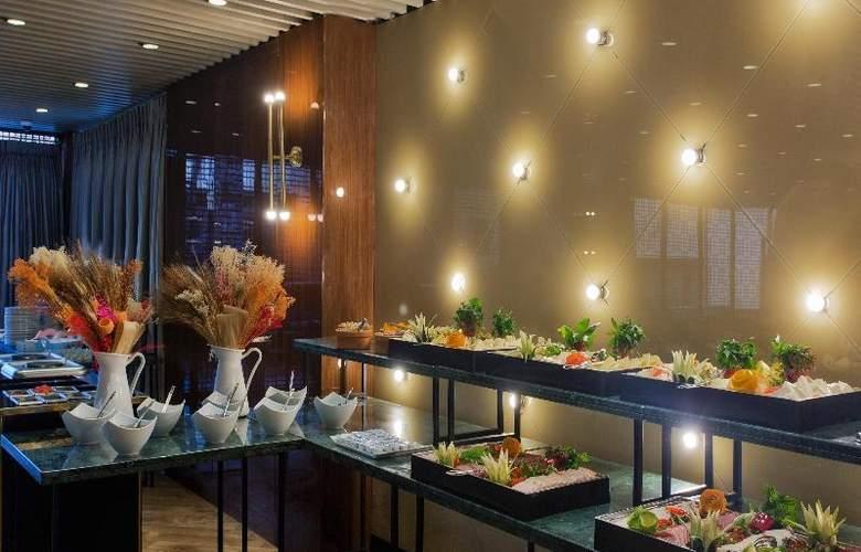 Sura Hagia Sophia Hotel - Restaurant - 62