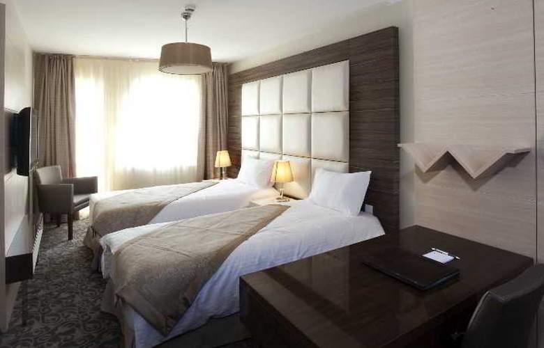 Derpa Suite Hotel Osmanbey - Room - 1
