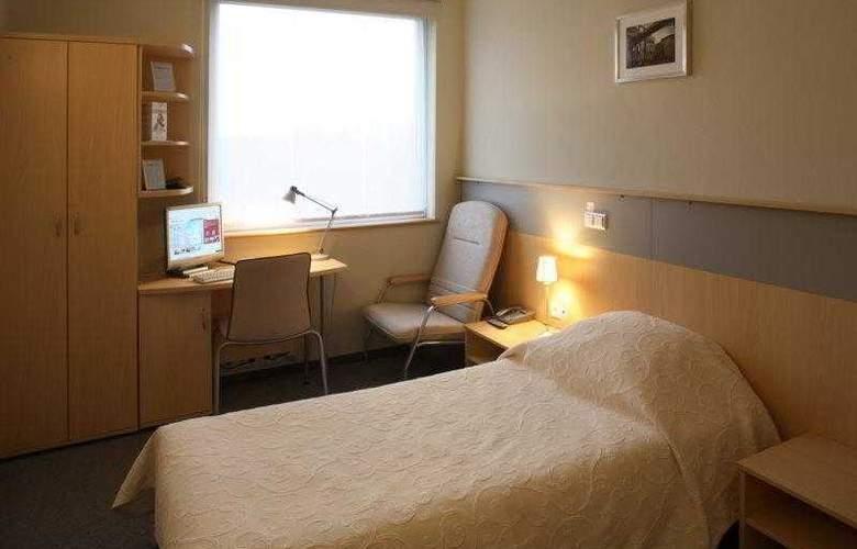 Quality Hotel Wroclaw - Room - 5