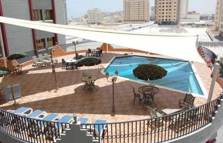 Panorama Bahrain - Pool - 4