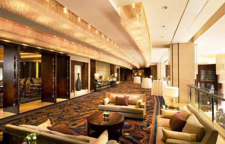 Doubletree by Hilton Qingdao Chengyang - General - 13
