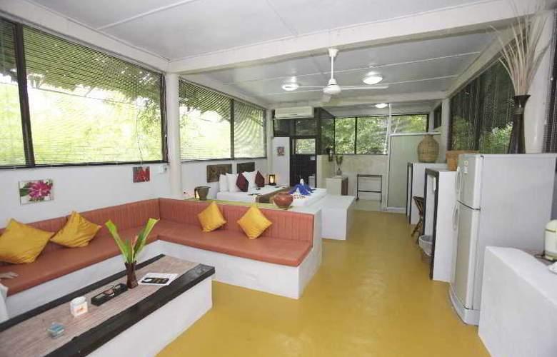 Milky Bay Resort Koh Phangan - Room - 13