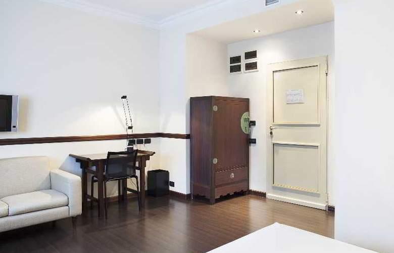 NH Collection Milano Porta Nuova - Room - 19
