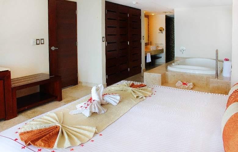 Azul Ixtapa Grand All Suites Spa&Convention Center - Room - 12