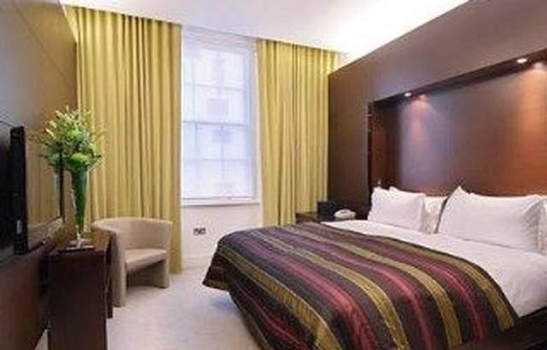 Park Grand London Paddington - Room - 0