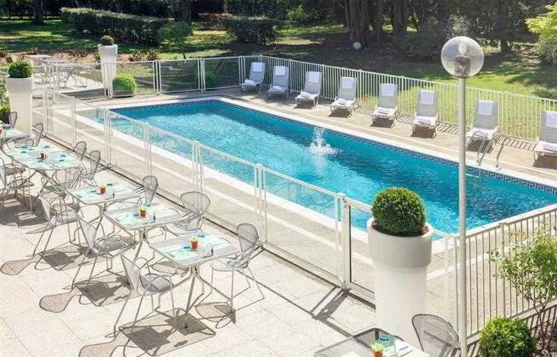 Novotel Poissy Orgeval - Hotel - 12