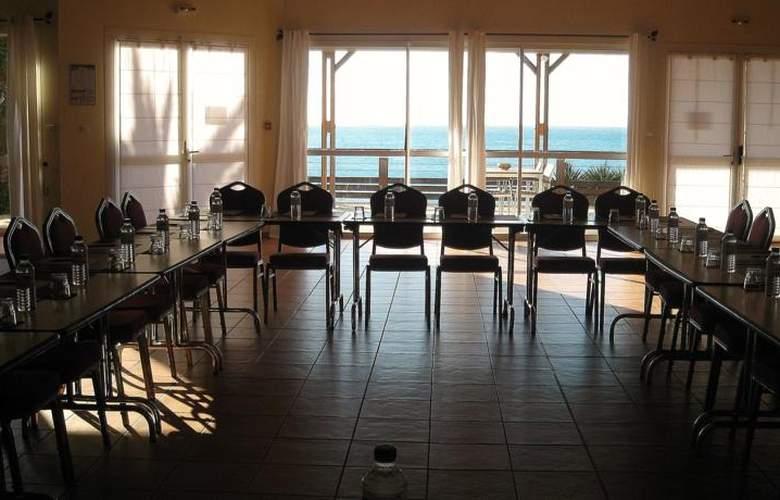 Best Western Paradou Mediterranee - Conference - 4