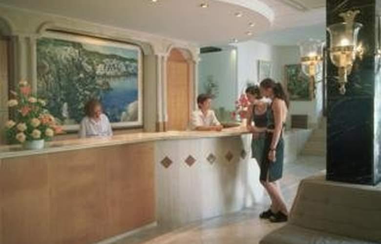 Mar i Pins - Hotel - 0
