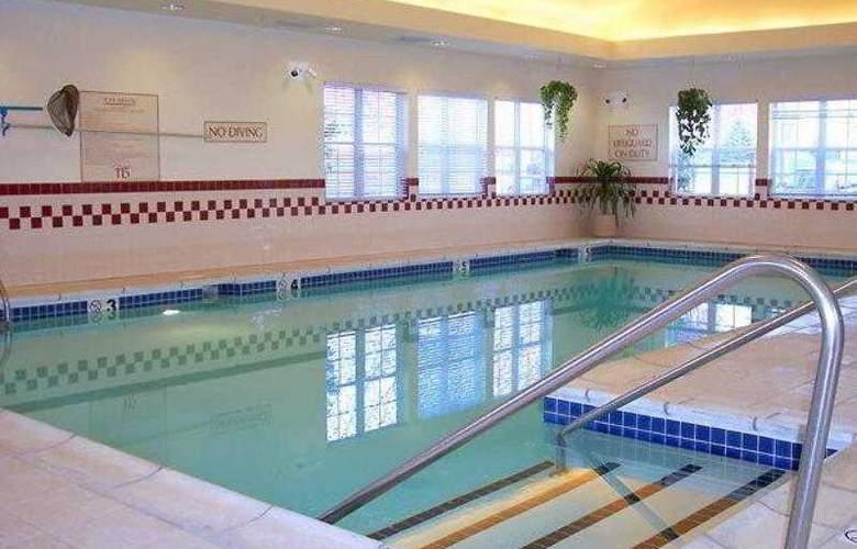 Residence Inn Springdale - Hotel - 1