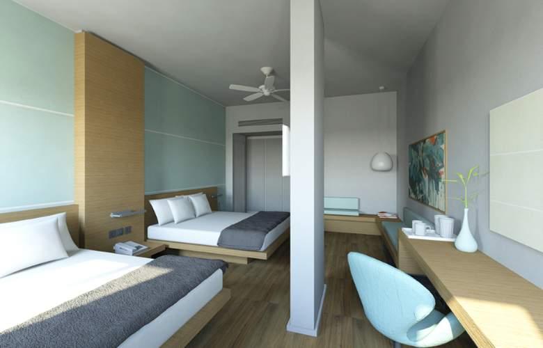 Kriti - Room - 7