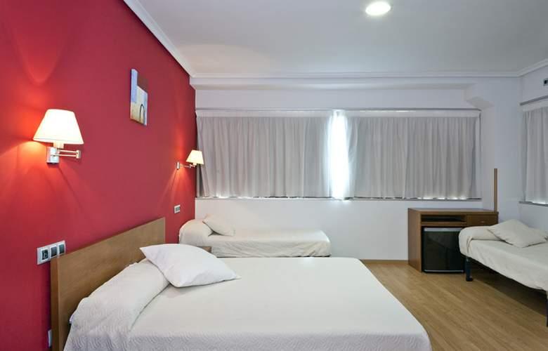 Ciudad de Corella - Room - 2