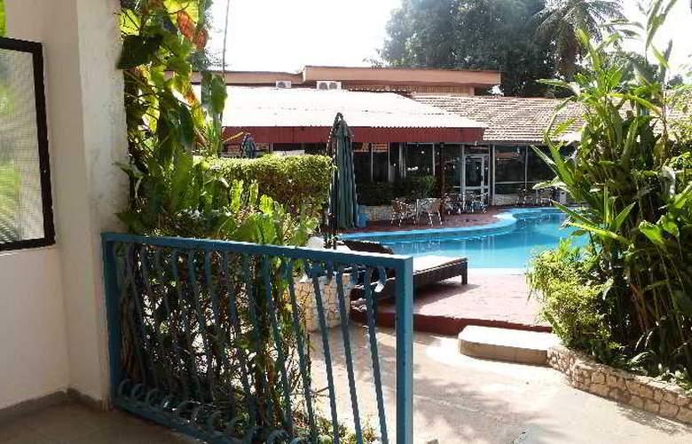 Riviera Taouyah - Hotel - 4