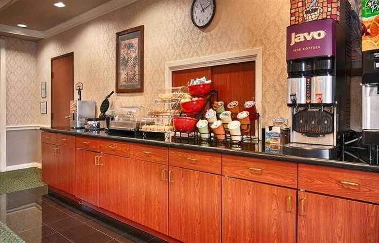 Best Western Fountainview Inn&Suites Near Galleria - Hotel - 25