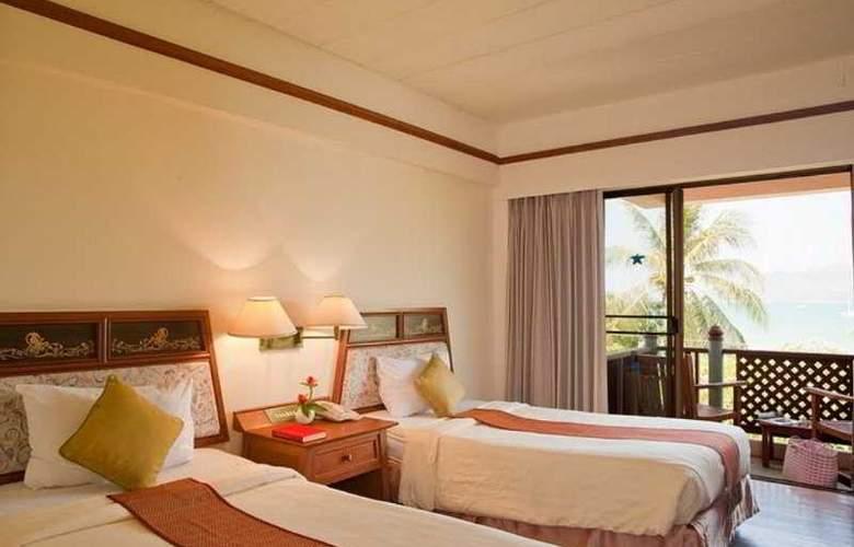 Seaview Patong - Room - 7