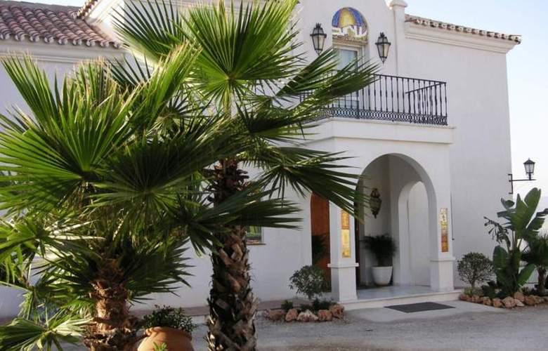 Villa Guadalupe - Hotel - 8