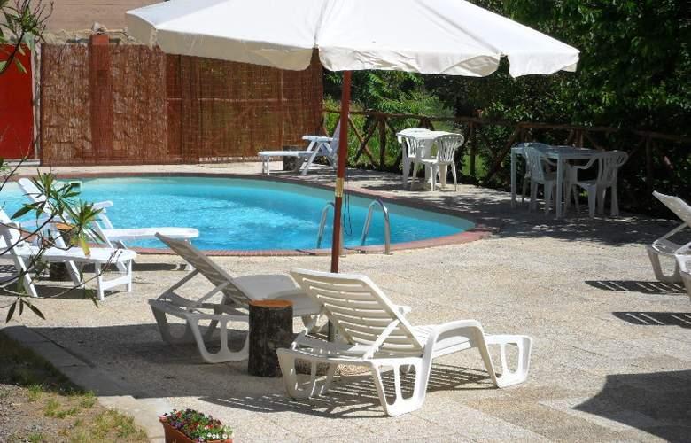 Easy Siena - Pool - 5