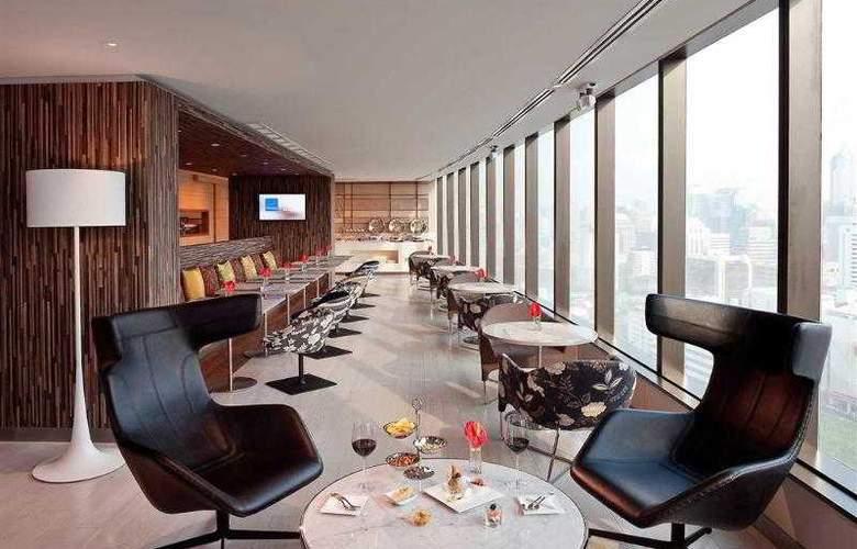 Novotel Bangkok Platinum - Hotel - 6