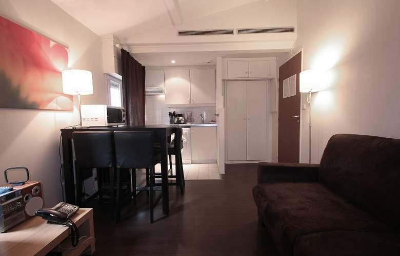 BridgeStreet Opera - Room - 14