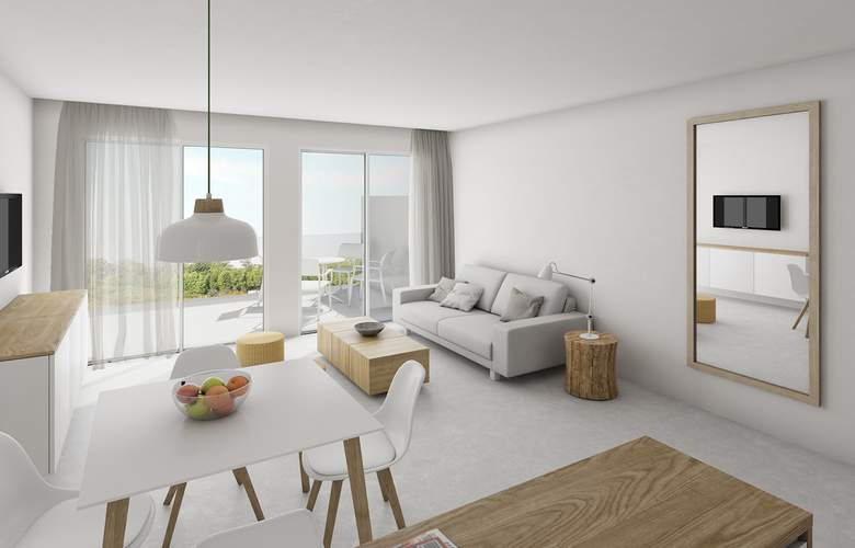 Riviera Apartamentos - Room - 10