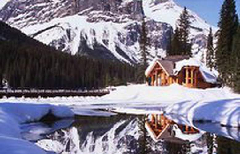 Emerald Lake Lodge - General - 2