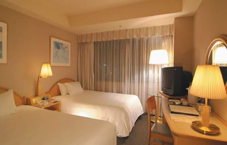Tobu Hotel Levant Tokyo - Room - 2