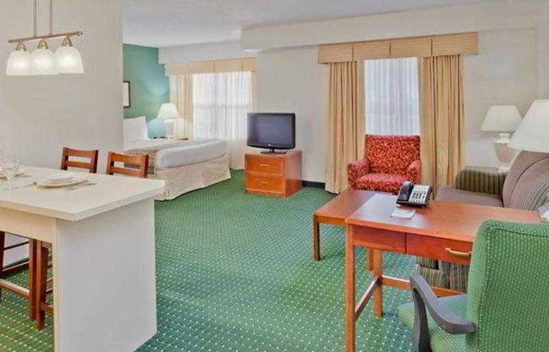 Residence Inn Pittsburgh Airport Coraopolis - Hotel - 6