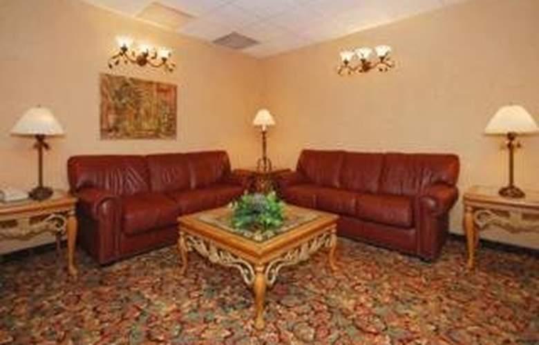 Comfort Inn & Suites Calallen - General - 2