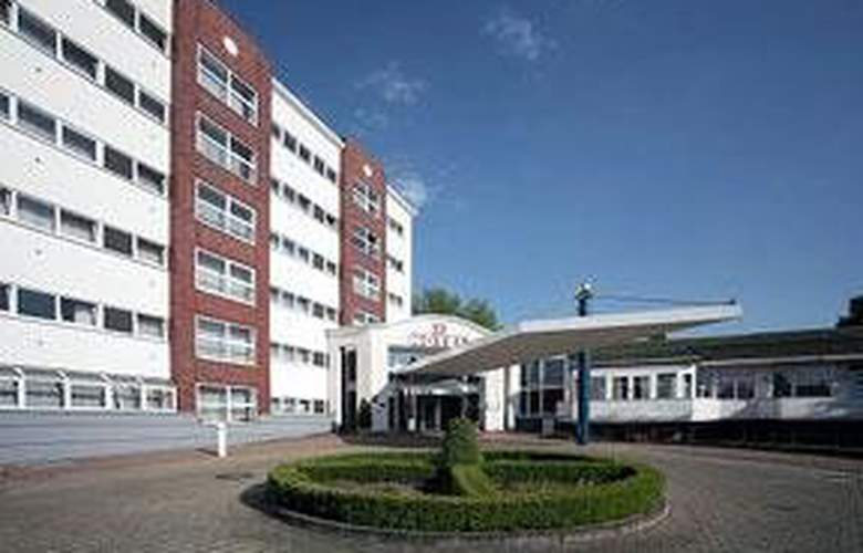 Clarion Hotel Goettingen - Hotel - 0