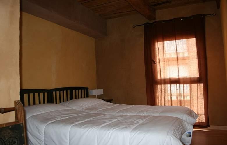 La Bastide Du Chemin - Room - 17