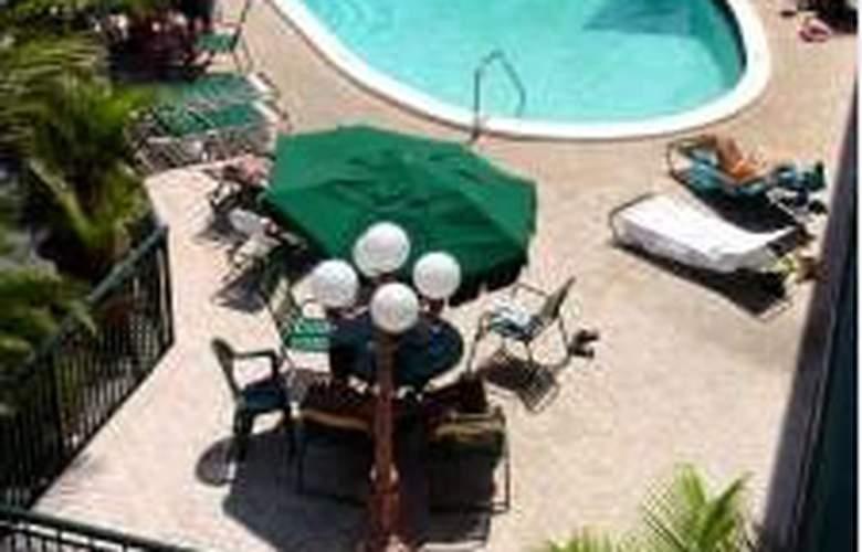 Fort Lauderdale Beach Resort Hotel & Suites - Pool - 0