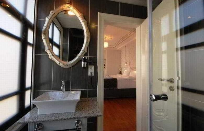 Amira Hotel - Room - 4