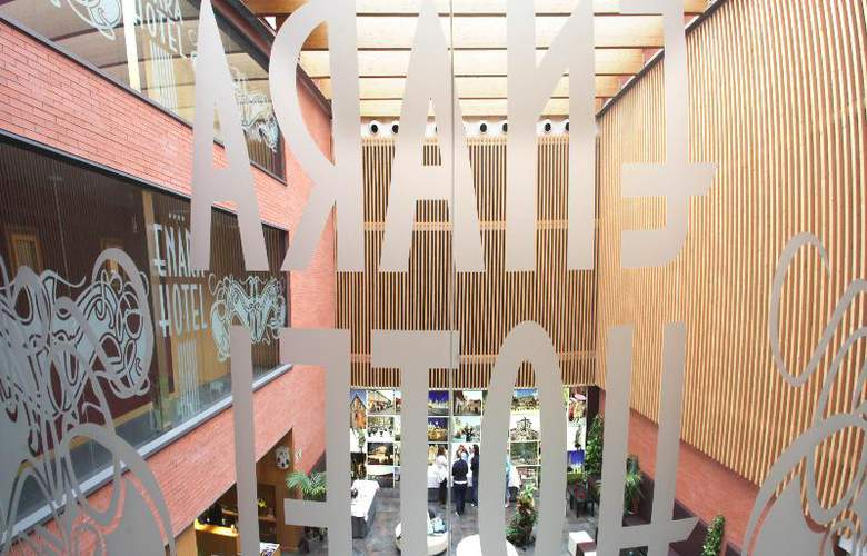 ELE Enara Boutique - Hotel - 7