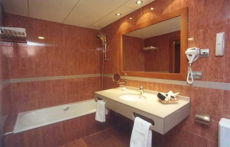 Acta Arthotel Andorra - Room - 7