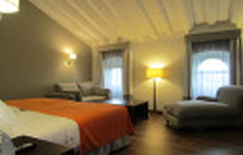 Balneario Termas Pallarés (Hotel Termas) - Room - 4