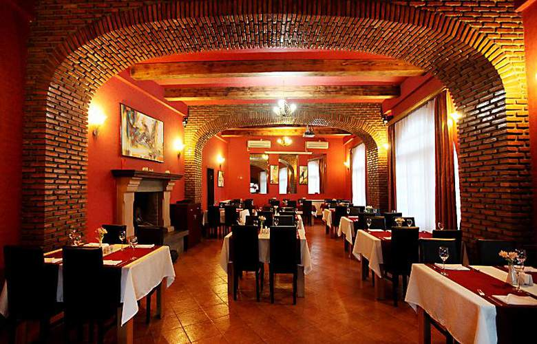 Riverside Hotel - Restaurant - 64