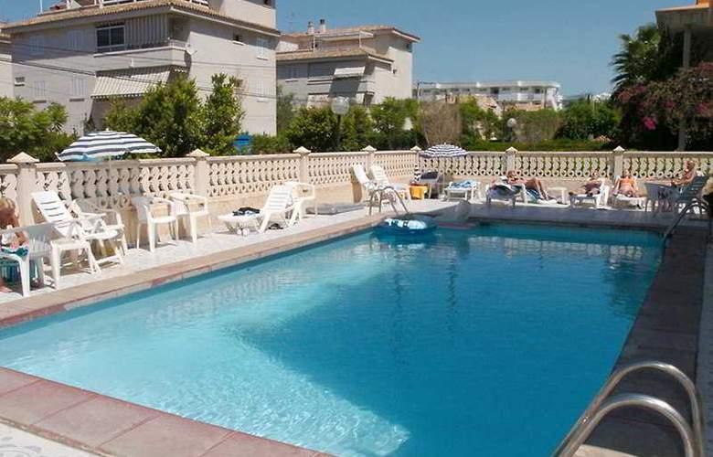 Miranda Hotel - Pool - 5