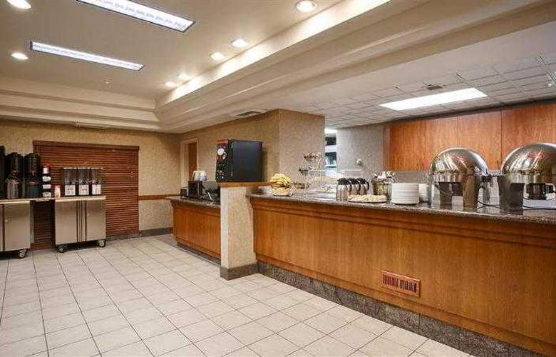 Best Western Plus Twin Falls Hotel - Hotel - 83