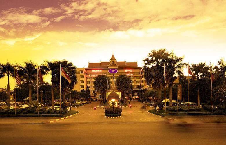 Phnom Penh - Hotel - 5