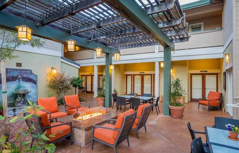 Best Western Sonoma Valley Inn & Krug Event Center - Hotel - 72