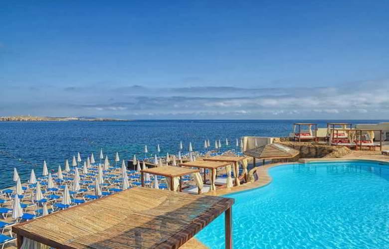 Dolmen Hotel Malta - Pool - 22