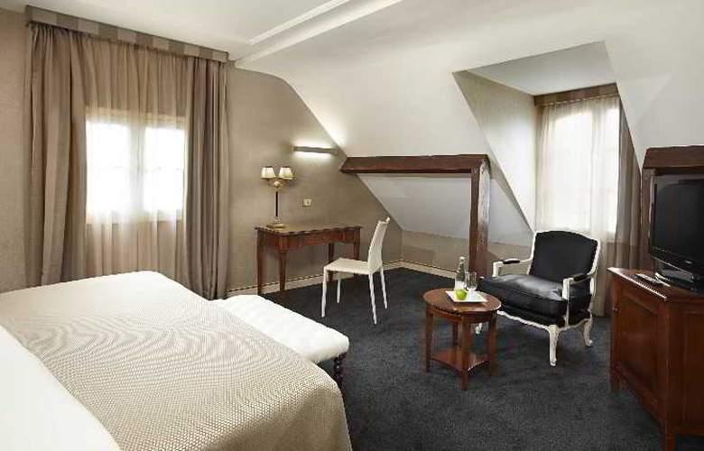 Meliá Paris Notre-Dame - Room - 12