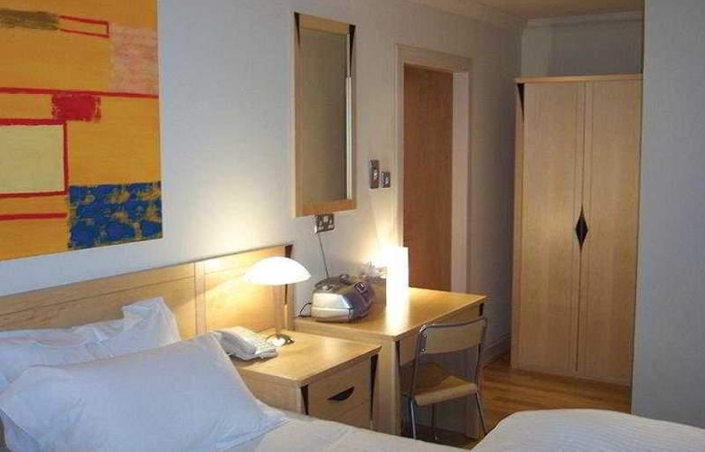Inn at Lathones - Room - 3